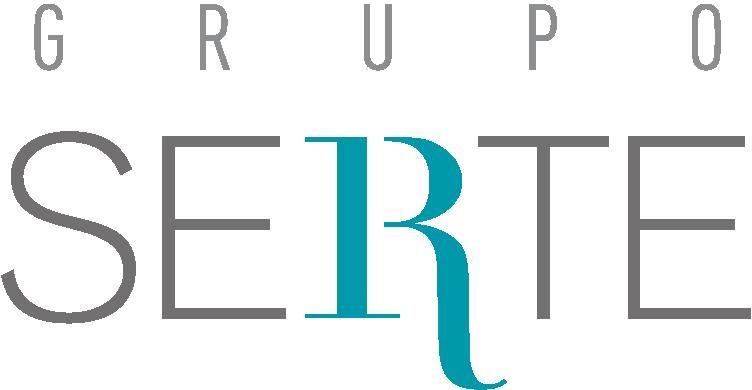 Logotipo de Serte